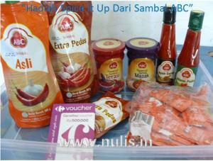 sambal abc