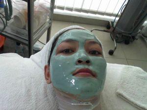 masker basah