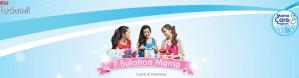 Lactamil 7 Bulanan Mama