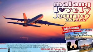 Malang lovely journey