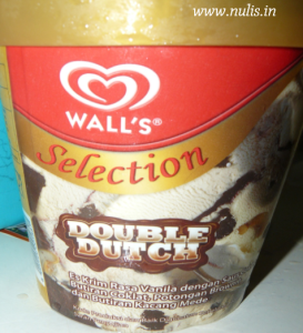 wals selection