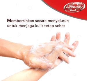 lifebuoy hand wash