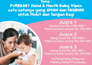 pure baby video contes