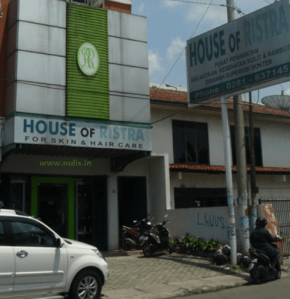 House Of Ristra Purwokerto