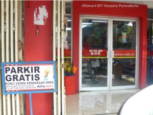 Alfamart Purwokerto