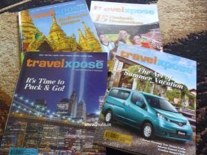 Majalah terbitan PT Rockit Media Indonesia