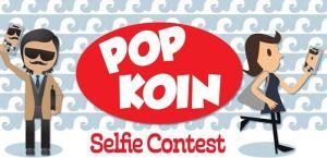Selfie contest