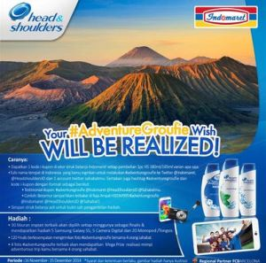 indomaret promo headnshoulders