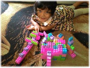 Aisha Imagination