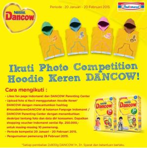 Promo Dancow - Indomaret