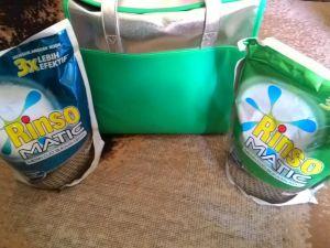 Paket Rinso : Hadiah Matic Panel