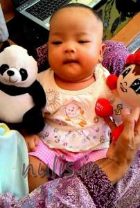 baby anin 5