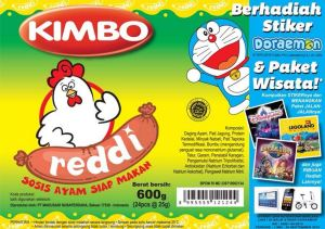 Kimbo Doraemon