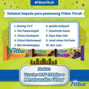 Fitbar winner