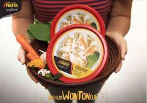 Cerita Wonton Cup Berhadiah Pulsa & Voucher Belanja