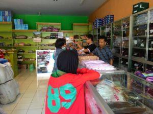 Toko Wibisono Purwokerto :Pakaian Seragam Sekolah Lengkap Tersedia