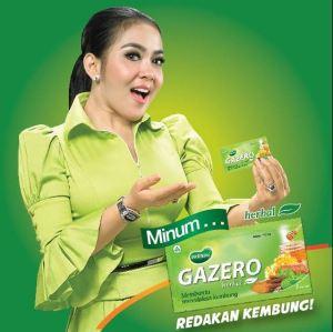 Pemenang Kontes Gazero Suara Nusantara