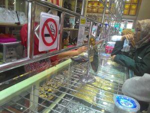 Semar Sakti Gold Purwokerto : Pelayanan Toko Emas Paling Jempolan