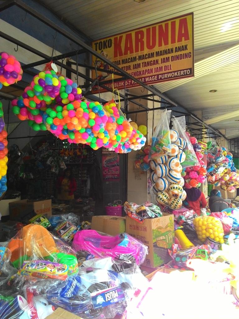 Toko Karunia Mainan Termurah Di Purwokerto Jpeg