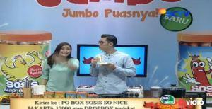 50 Pemenang Harian @Rp 2 Juta Semarak Rejeki Tahun Baru Sonice (05/02/2016)