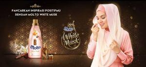 Molto Hijab Story