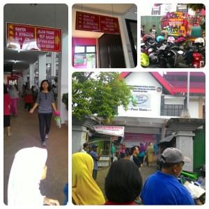 Pasar Manis Purwokerto : Pasar Tradisional Terbaik Di Purwokerto