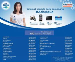 aqua alfa 4