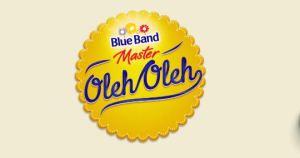 Blue Band Master Oleh-Oleh Berhadiah Koin Emas 200 Gr & Paket Iklan Promo