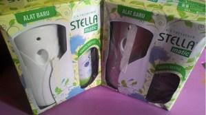 Produk Stella Matic : Hadiah Hiburan Stella