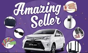 Pasang Iklan Di OLX Berhadiah Toyota Calya