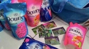 Voucher Indomaret 500K & Produk : Hadiah Kontes Joged Downy