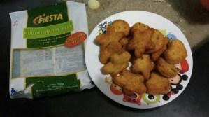 Fiesta Nugget Happy Star : Lucu Bentuknya Tapi ...