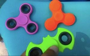 Fidget Spinner : Mainan Kekinian yang Ga Ngebosenin
