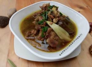 Sup Konro : Sup Aneka Rempah Khas Makasar