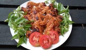 Ayam Bakar Taliwang : Mudahnya Membuat Masakan Kuliner Nusantara