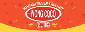 Kreasi Resep Wong Coco Berhadiah Voucher Belanja Puluhan Juta Rupiah