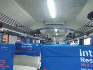 KA Serayu Ekonomi Purwokerto Bandung Melewati Beberapa Stasiun Ini Ternyata