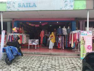 Saila Hijab Store : Solusi Pilihan Hijabmu ada disini!