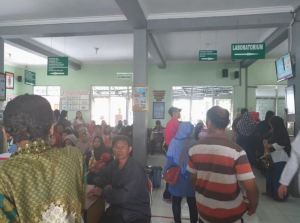 Berapa Biaya & Jam Buka Tiket Antrian Puskemas Purwokerto Selatan