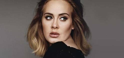Adele-Konser-Filmi