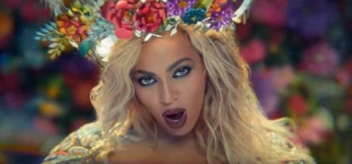 Coldplay ve Beyonce