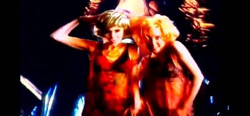 INXS-Suicide Blonde