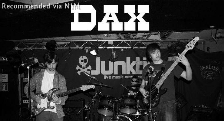 DAX band - NumberOneMusic