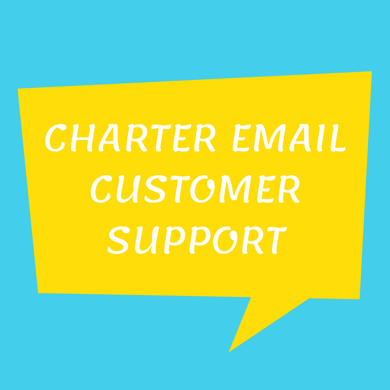 Charter Email Customer Support Phone Number 1-877-201-3827 Helpline