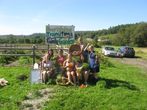 food justice and gardening