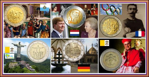 2 euros2013