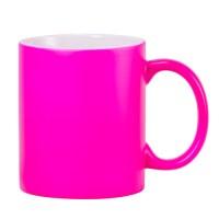 Numo - Fluorescent Ceramic Mug