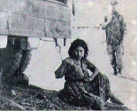 یمینة الشایب