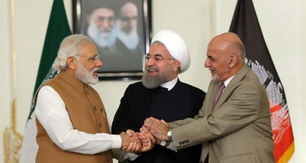 chabahar agreement