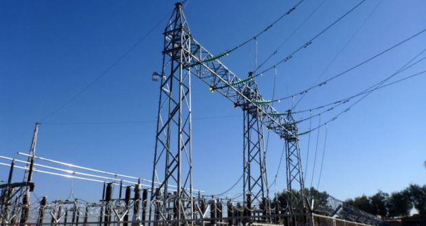 electicity line